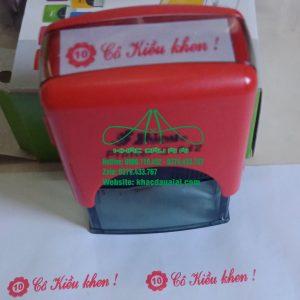 Dấu Logo Cô Khen